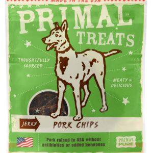 Primal 3oz Pork Chips