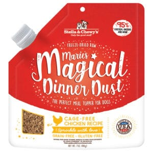 Magical Dinner Dust Chicken