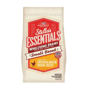 S&C Essentials Small Breed Chicken Ancient Grains 3 lb