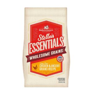 Stella Essentials Chicken and Grains 3 lb