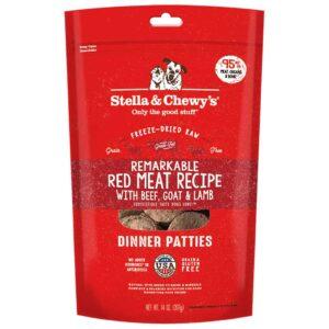 S&C RED MEAT Freeze Dried 14Z