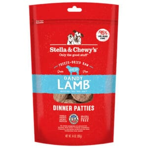 S&C DANDY LAMB DINNER Freeze Dried 14Z