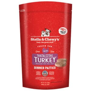 S&C Tantalizing Turkey Dinner 6LB