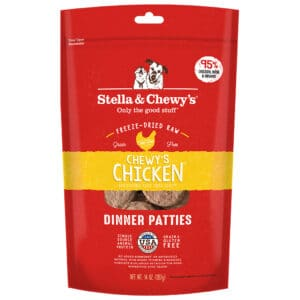 Chicken Freeze Dried Meal