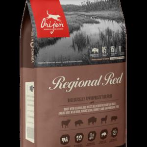 NS ORIJEN Regional Red Dog Front Right 6kg