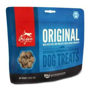 ORIJEN Freeze-Dried Original Dog Treats, 3.25 oz